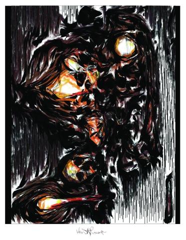 Skull Light_PRINT